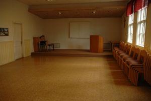 Samlingssalen