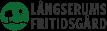 Långserums Fritidsgård Logo